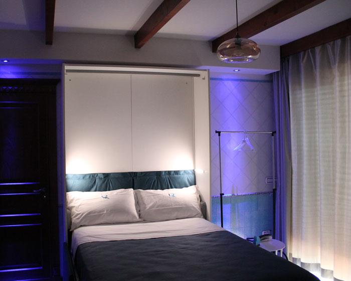Camere - Sonevi Rooms Napoli