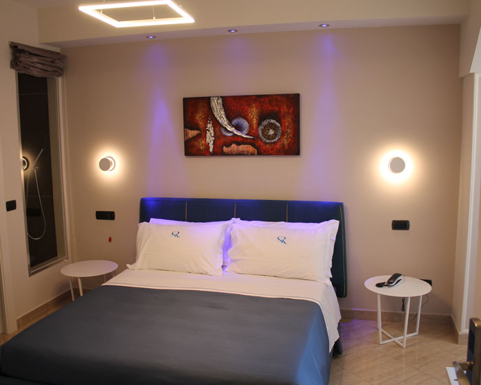 Sonevi Rooms Napoli